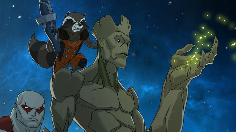 Guardians animated header