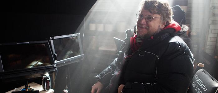 Guillermo del Toro audio commentaries