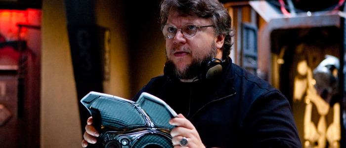 Guillermo del Toro Dreamsworks Animation deal