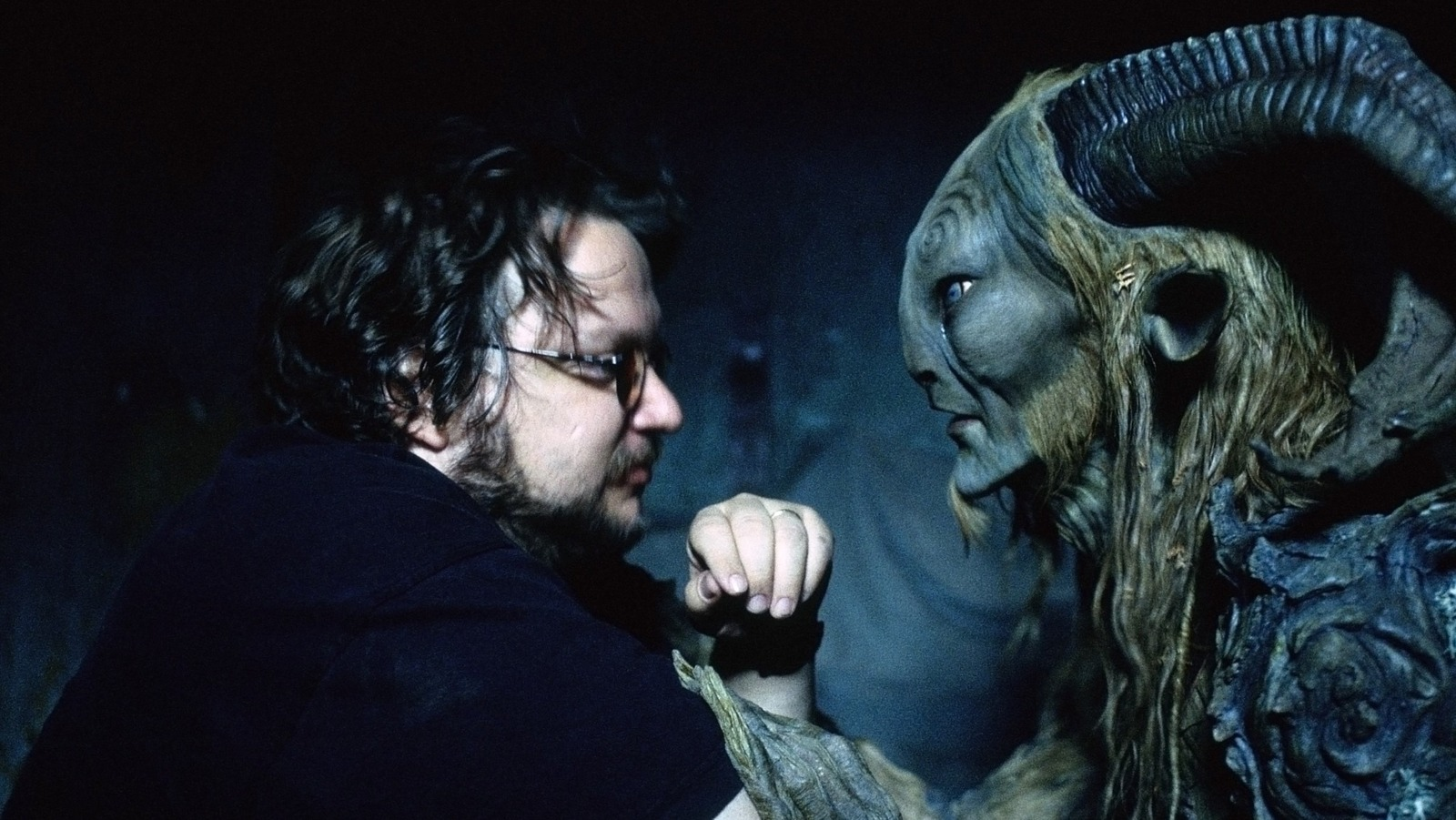 Guillermo Del Toro, Edgar Wright, And Other Directors Share Tales Of Their Unmade Scripts