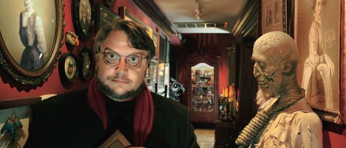 Guillermo Del Toro Michael Mann documentary