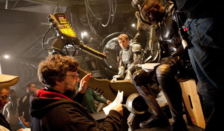 Del Toro harry potter