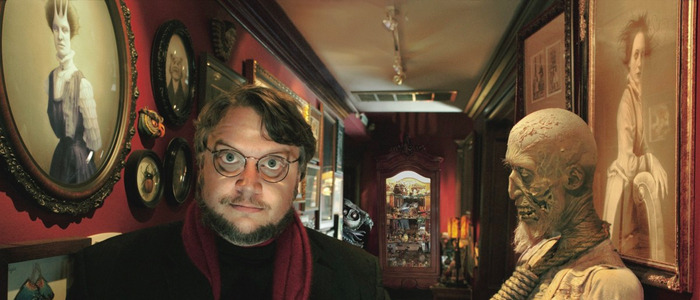 Guillermo del Toro Universal Monsters
