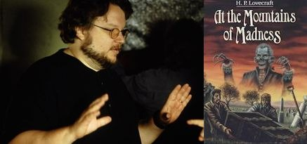 Guillermo del Toro's At the Mountains of Madness