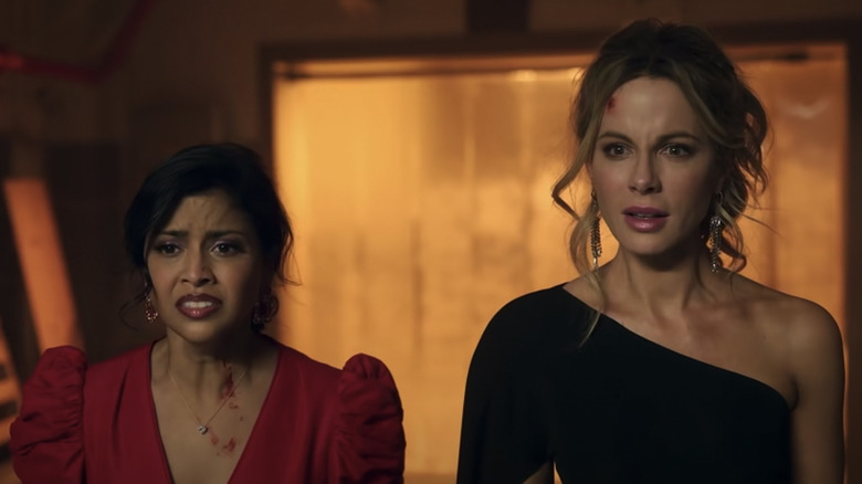 Guilty Party Trailer: Kate Beckinsale Stars In Paramount+ Show About Guns, Injustice, And Murder