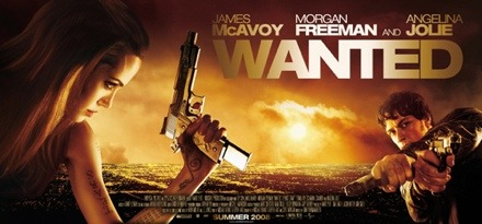 Wanted sequel