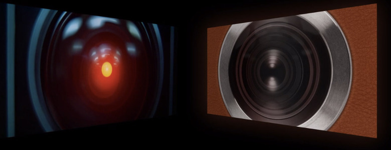 HAL 9000 and Samantha From Her Argue