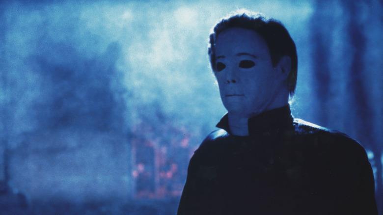 Halloween 4: The Return Of Michael Myers Ending Explained:  Evil Dies Tonight,  In 1988