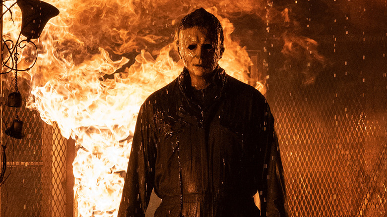 Halloween Ends Will Be  Very Different In Tone  From The Other Movies