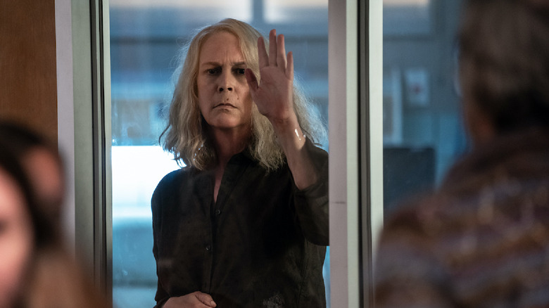 Halloween Ends Will  Make People Very Angry,  Jamie Lee Curtis Teases