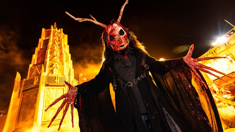 Halloween Horror Nights 2021: Ranking All The New Mazes From Worst To Best
