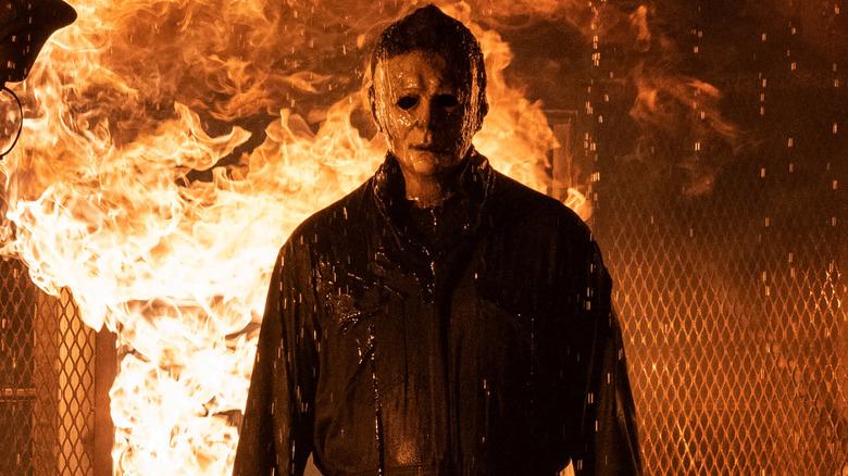 Halloween Kills Director David Gordon Green Made A Rock  N  Roll Sequel [Interview]