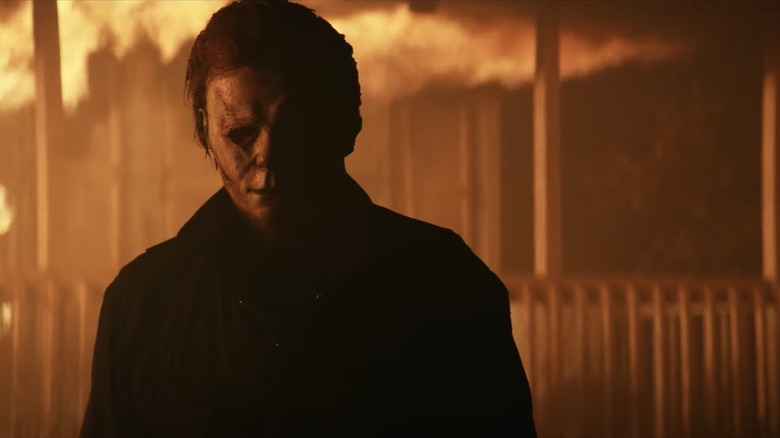 Halloween Kills Will Also Stream On Peacock When It Hits Theaters