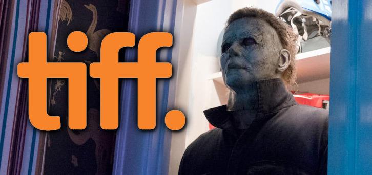 Halloween Playing TIFF