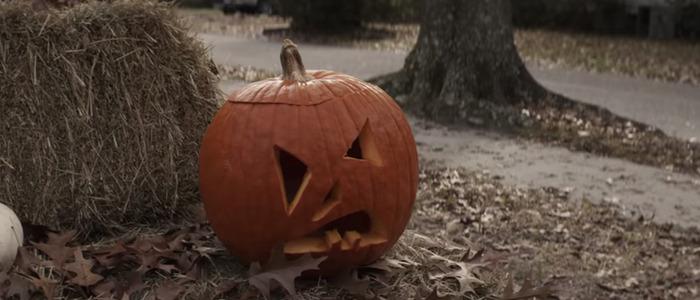 Halloween Reboot Details