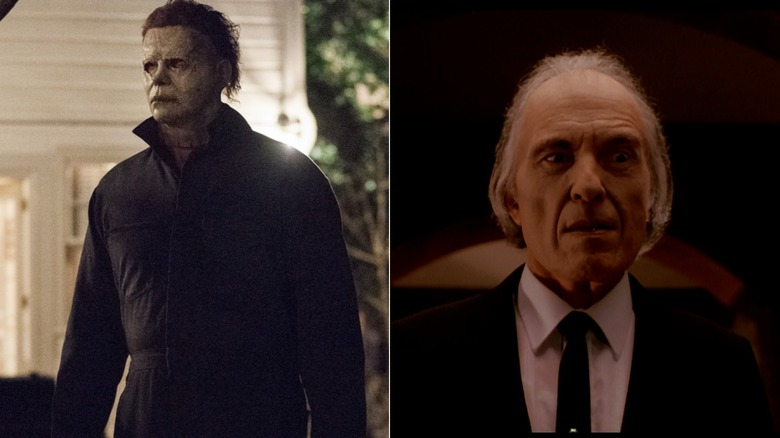 Halloween Vs Phantasm – The Greatest Horror Franchise Ever [Round 1]