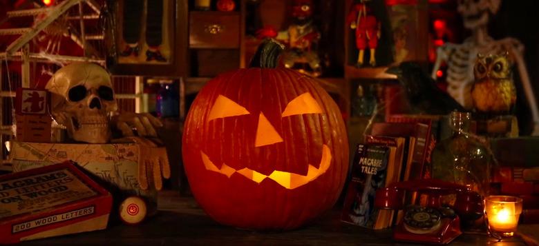 Shudder Halloween Hotline