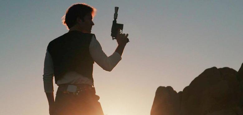 Han Solo Fan Film