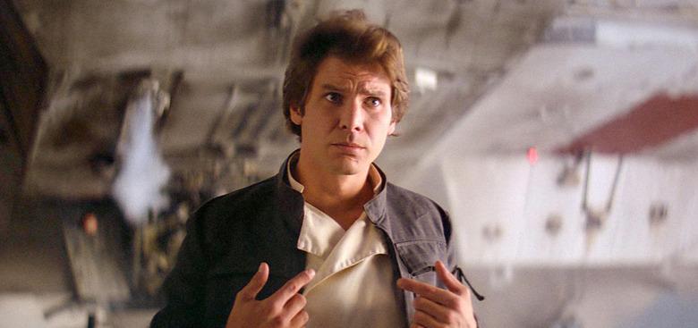 Han Solo Jacket Auction