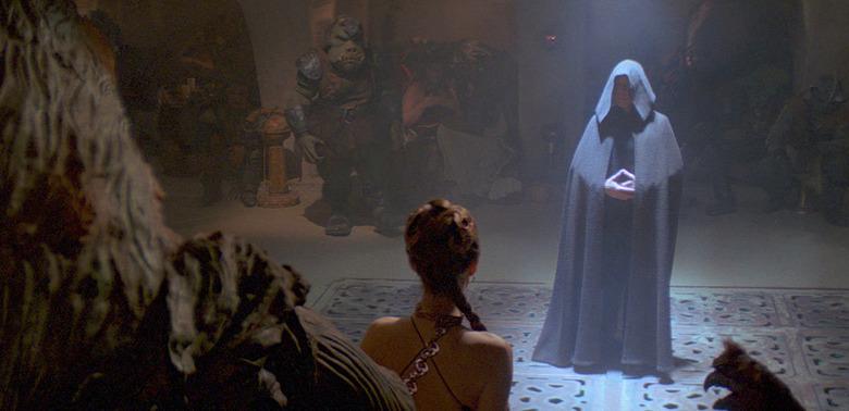 Han Solo Rescue