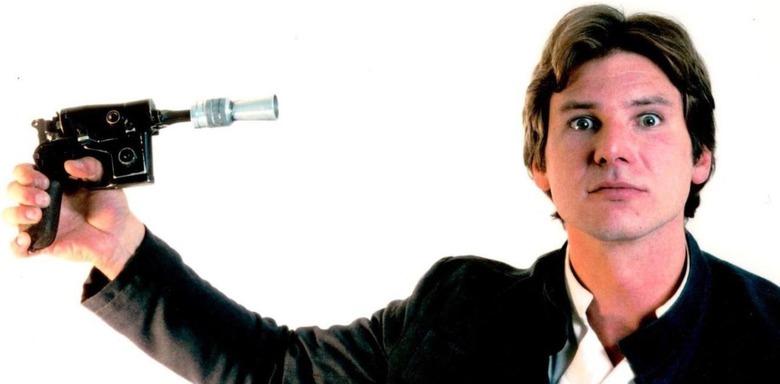 Han Solo Returning