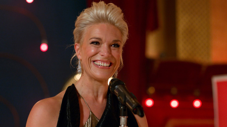 Hannah Waddingham And Brett Goldstein Kick Off Ted Lasso Supremacy At The Emmys