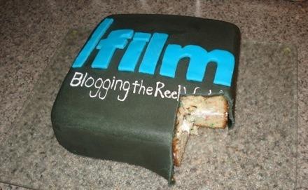 /Film Cake
