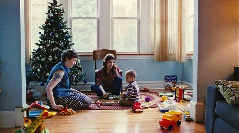 Happy Christmas trailer