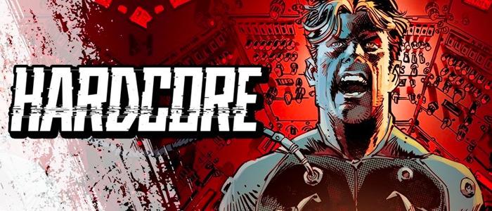 Hardcore director