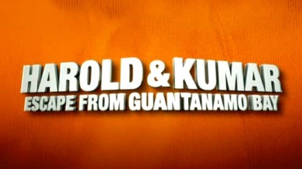Harold & Kumar 2 Red Band Movie Trailer