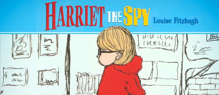 Harriet the Spy TV Series