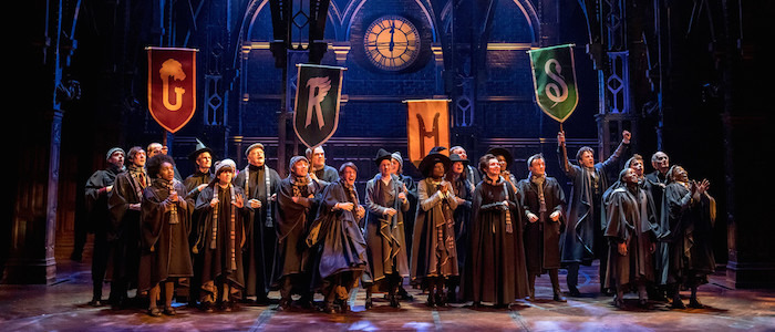 harry potter and the cursed child analysis