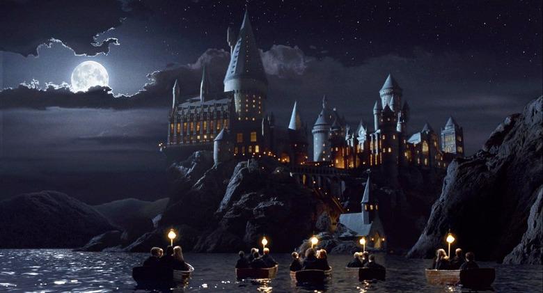 Harry Potter Cruise