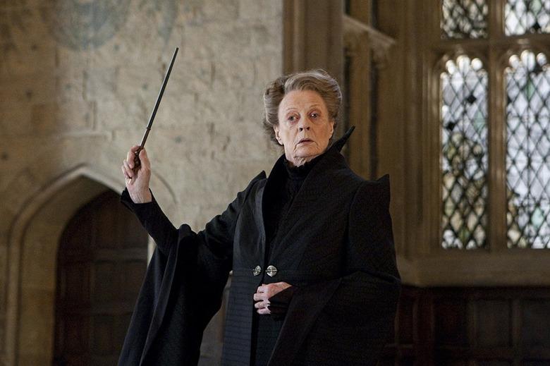 harry potter hogwarts mystery voice cast