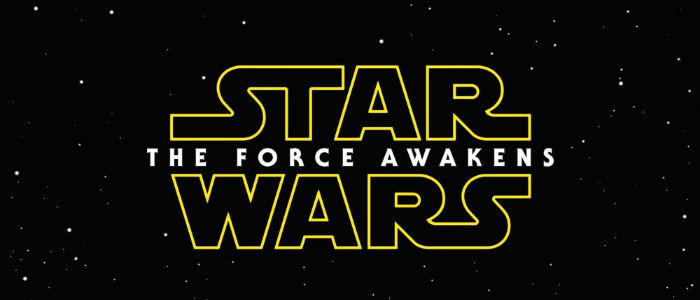 Force Awakens score