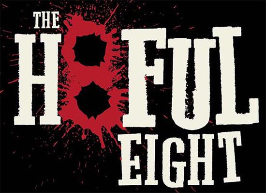 Hateful Eight 2015
