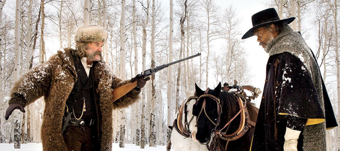 Hateful Eight images