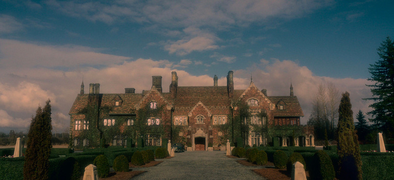haunting of bly manor zillow