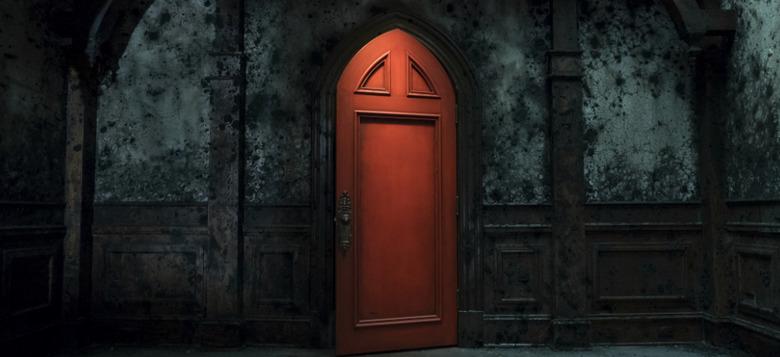 haunting of hill house alternate ending