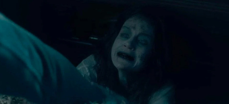 haunting of hill house director's cut