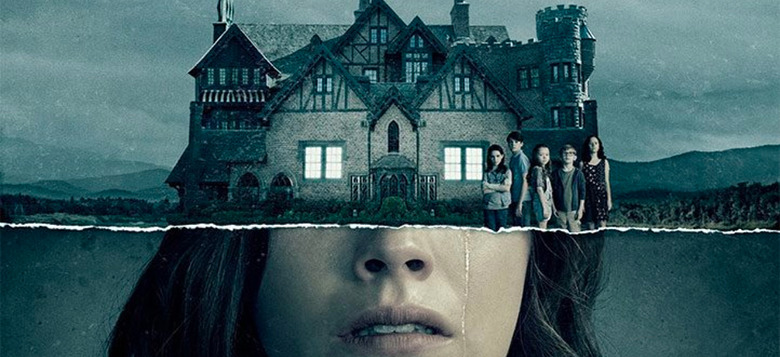 haunting of hill house season 2 turn of the screw