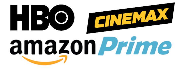 HBO and Cinemax on Amazon Prime