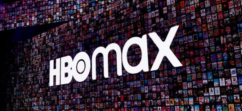 hbo max catalogue