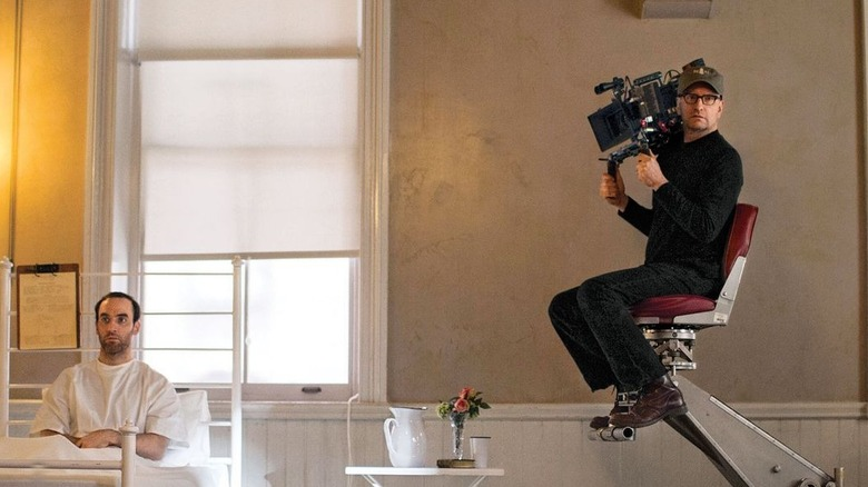 HBO Max Orders Full Circle Limited Series From Steven Soderbergh