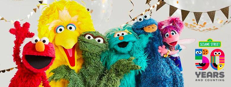 HBO Max Sesame Street Deal