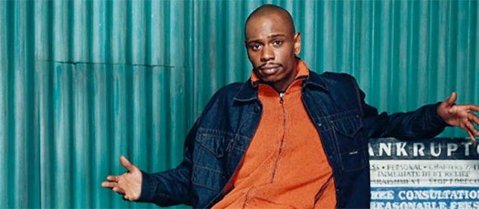 Streaming Chappelle's Show