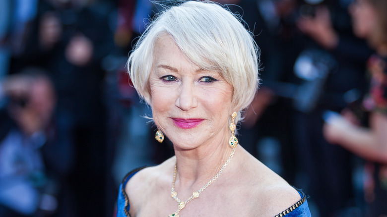 HBO Max s Harry Potter Quiz Show Will Be Hosted By Helen Mirren