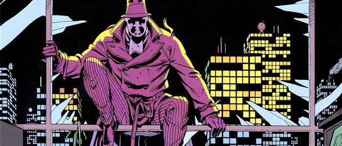 Watchmen TV series pilot