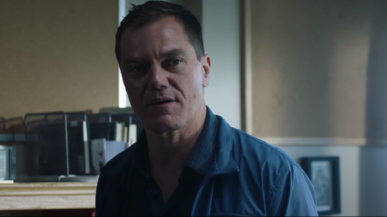 Heart Of Champions Trailer: Michael Shannon Dials Down The Scary, Coaches A Rowing Team