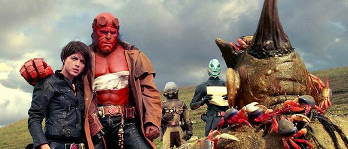 hellboy 2 netflix